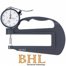 Đồng hồ đo độ dày 7321 (0-10mm/0.01)