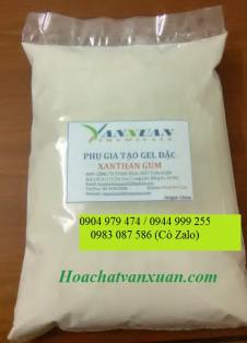Xanthan gum, Xanthangum, Phụ gia thực phẩm xanthangum