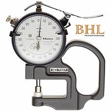 Đồng hồ đo độ dày 7327 (0-1mm/0.001)