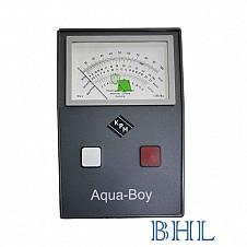 Máy đo độ ẩm vải Aqua Boy TEMI