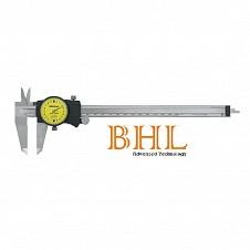 Thước cặp đồng hồ 505-672 (0-200mm/0.02)