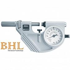 Panme đồng hồ 523-121 (0-25mm/0.001)