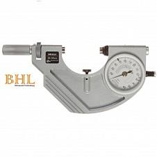 Panme đồng hồ 523-122 (25-50mm/0.001)