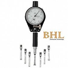 Thước đo lỗ đồng hồ 511-713 (50-150mm/0.01)