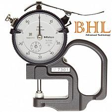 Đồng hồ đo độ dày 7301 (0-10mm/0.01)