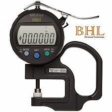 Đồng hồ đo độ dày điện tử 547-300S (0-10mm/0.01)