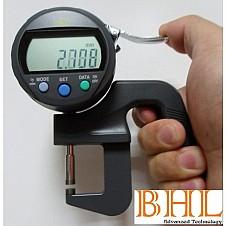 Đồng hồ đo độ dày điện tử 547-400S (0-12mm/0.01)