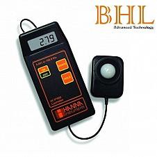 Máy đo cường độ ánh sáng HI97500
