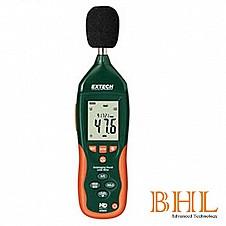 Máy đo tiếng ồn Extech HD600