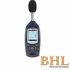Máy đo ồn có phân tích dải tần CEL-62X