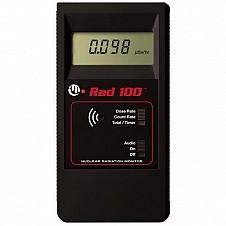 Máy đo phóng xạ điện tử Medcom RAD 100
