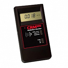 Máy đo phóng xạ điện tử CRM-100
