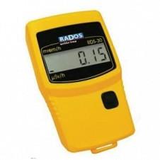 Máy đo liều phóng xạ Rados RDS-30