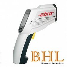 Máy đo nhiệt độ bằng hồng ngoại và Sensor ngoài đo tâm sản phẩm TFI 650
