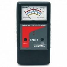 Máy đo độ ẩm bê tông Tramex CME4