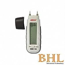 Máy đo độ ẩm vật liệu MME 100
