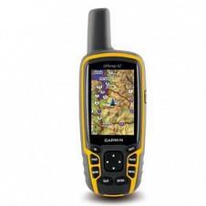 Máy định vị GPS Garmin 62