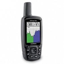 Máy định vị GPS Garmin 62SC