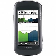 Máy định vị GPS Garmin Montana 650