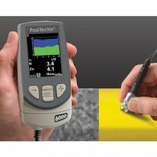 Máy đo độ dày lớp phủ PosiTector 6000 FNDS3