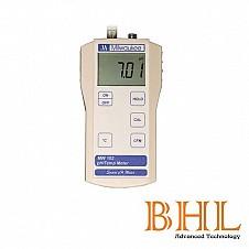 MÁY ĐO pH/NHIỆT ĐỘ CẦM MW102
