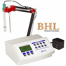 Máy đo pH/ORP để bàn HANNA HI 3220