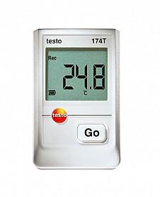 Máy ghi nhiệt độ Testo 174T