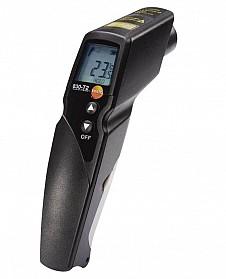 Súng đo nhiệt độ bằng hồng ngoại Testo 830-T2
