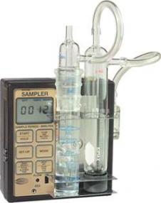 Bơm lấy mẫu khí: 1 – 5LPM 224-PCXR4KD