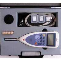 Máy đo độ ồn có phân tích giải tần
