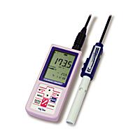 Thiết bị đo đội dẫn điện cầm tay CM-31P-W