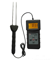 Máy đo độ ẩm vải MS7100C