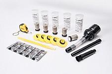 Máy đo độ ẩm bê tông Positector CMM IS Complete Kit