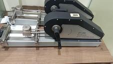 Máy đo độ phai màu crocking meter Gester GT-D05