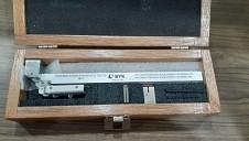 Máy đo độ cứng vết xước Hoffman PA1610