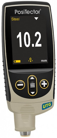 Máy đo độ dày vật liệu PosiTector UTGCA3