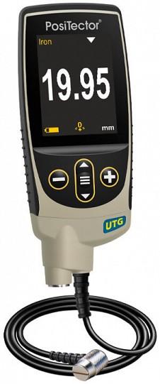 Máy đo độ dày vật liệu PosiTector UTGCLF3