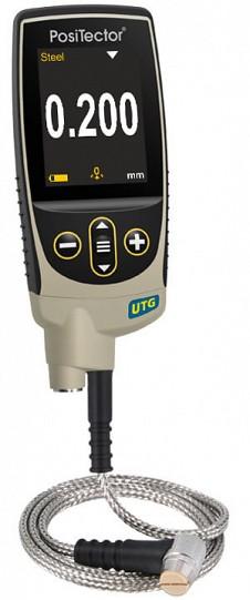 Máy đo độ dày vật liệu PosiTector UTGCX1