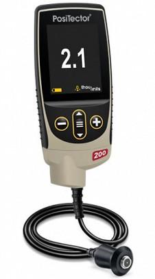 Máy đo độ dày lớp phủ PosiTector 200B3-E