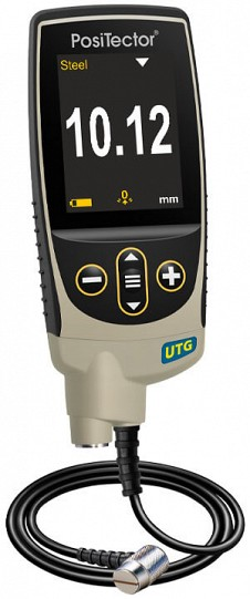 Máy đo độ dày vật liệu PosiTector UTGC3