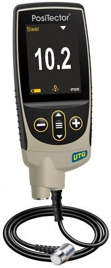 Máy đo độ dầy vật liệu PosiTector UTG M1