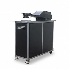 Thiết bị kiểm tra độ chống thấm khí vải tự động GESTER GT-C27A