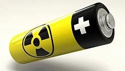 Chế tạo thành công pin phóng xạ tuổi thọ dài, hiệu suất cao